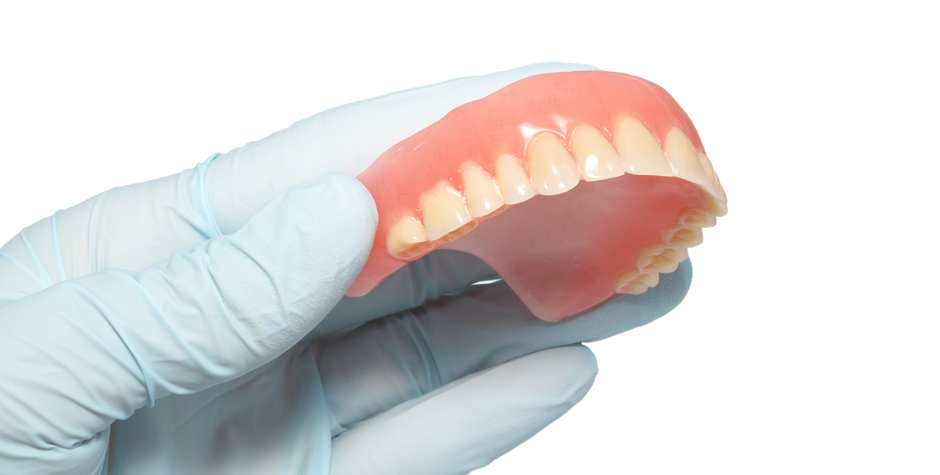 traditional-dentures